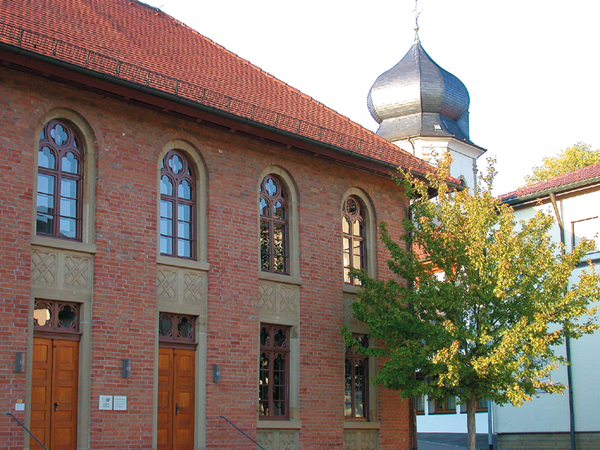Museum Synagoge, Affaltrach